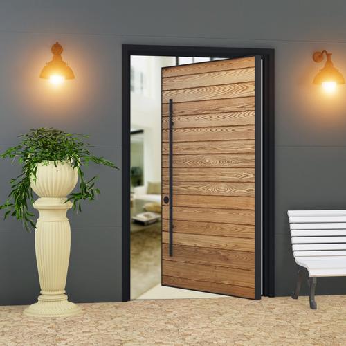 HTUD EXTERIOR DOOR 2.1