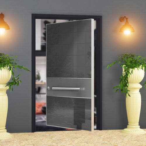 HTUD EXTERIOR DOOR 3.1