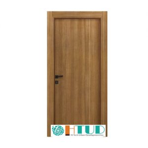 HTUD Interior Door - Laminate 2.1