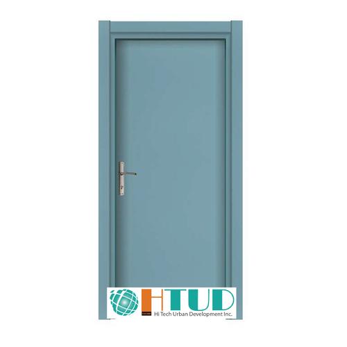 HTUD Interior Door - Laminate 5.1