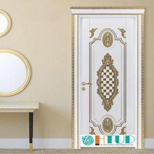 HTUD Interior Door - Luxury 1.1