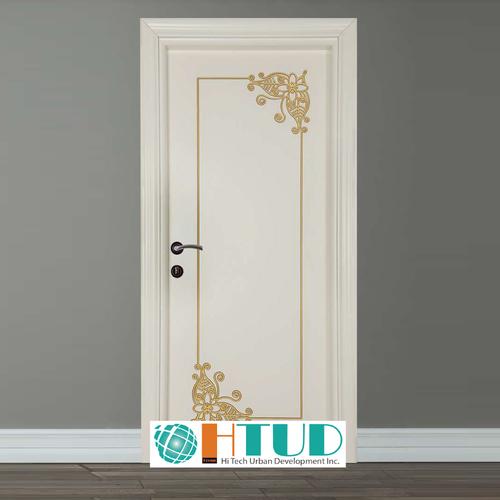 HTUD Interior Door - Luxury 3.1