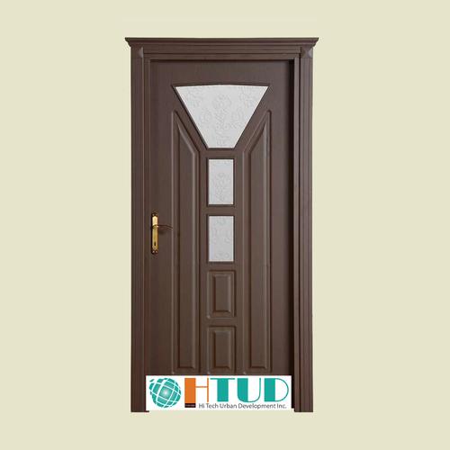 HTUD Interior Door - MDF 1.1
