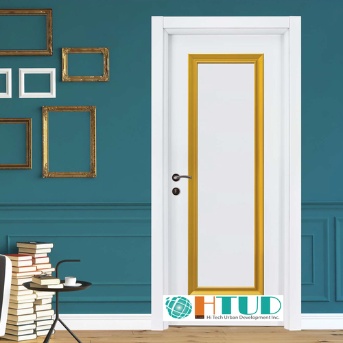 HTUD Interior Door - Melamine 1.1