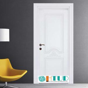 HTUD Interior Door - Melamine 2.1