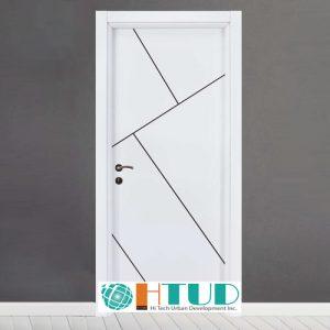 HTUD Interior Door - Melamine 3.1