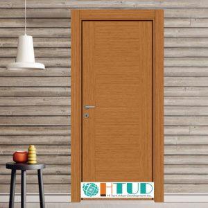 HTUD Interior Door - Melamine 4.1