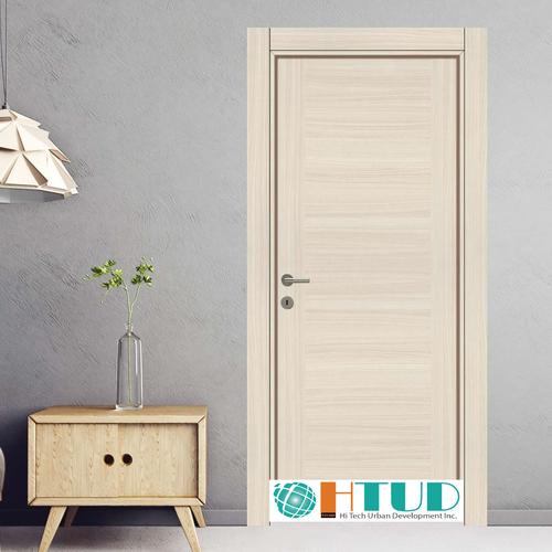 HTUD Interior Door - Melamine 5.1