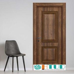 HTUD Interior Door - PVC Doors 1.1