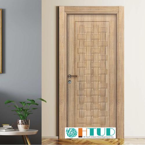 HTUD Interior Door - PVC Doors 2.1