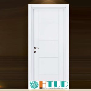 HTUD Interior Door - PVC Doors 4.1