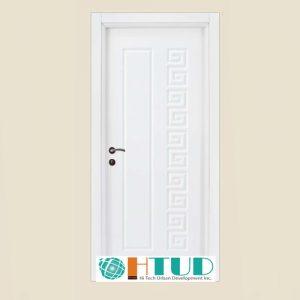 HTUD Interior Door - PVC Doors 6.1