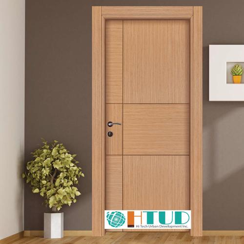 HTUD Interior Door - Wooden 1.1