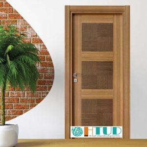 HTUD Interior Door - Wooden 2.1