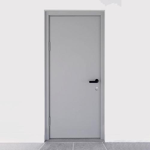 Technical Door 10.1