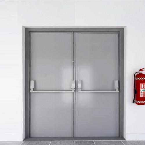 Technical Door 7.1