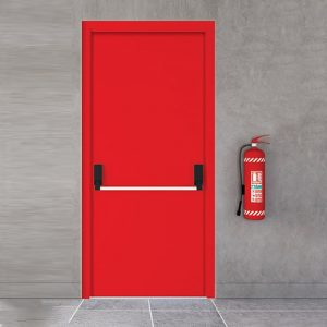 Technical and Fire Doors